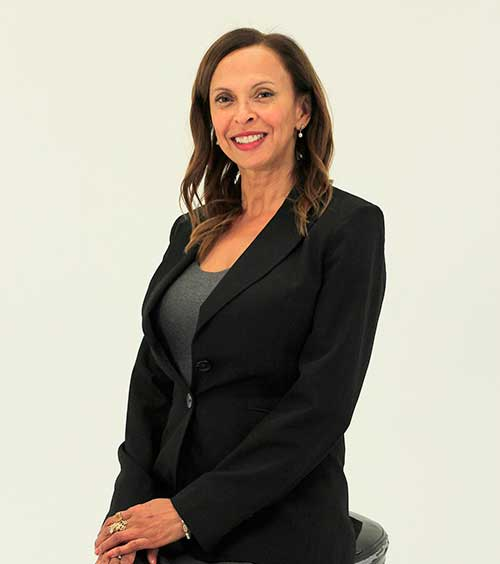 Tammy Brown - CEO
