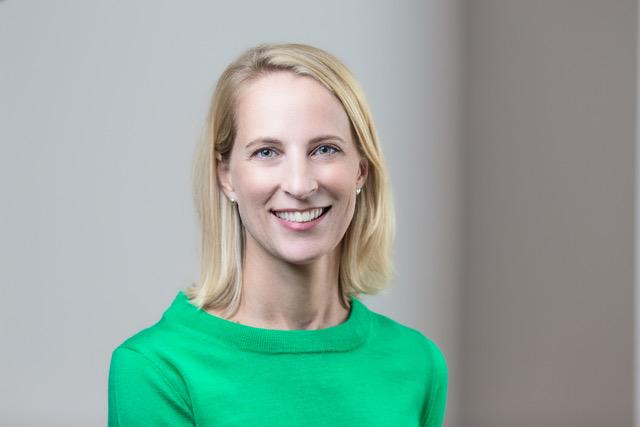 Nicole Anzia - Author